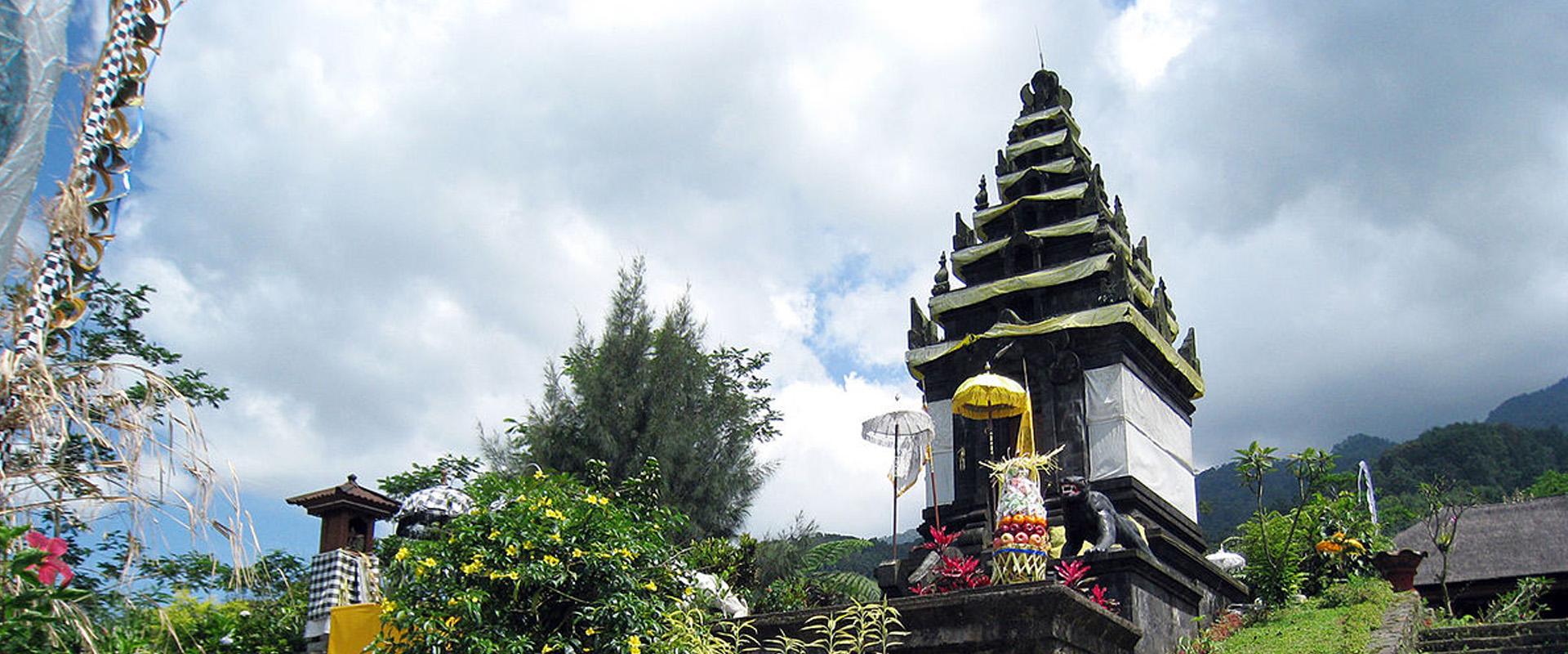 Petilasan Sri Paduga Maharaja Prabu Siliwangi